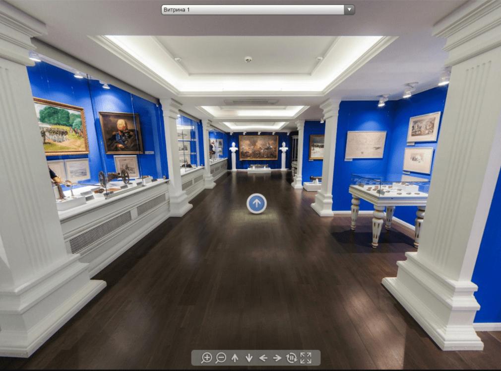Виртуальные туры, 360 фото и видео